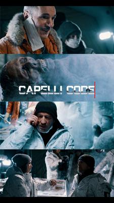 capelli code -13-teilige TV-Serie