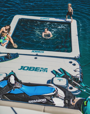 Jobe Infinity Inflatable leisure platform