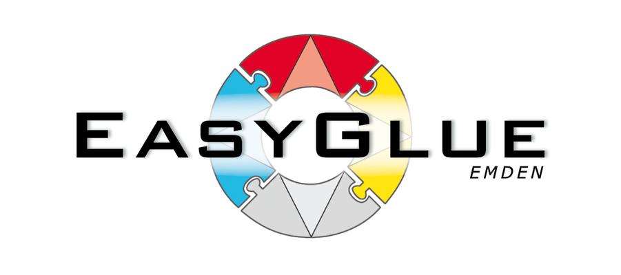 Logoentwicklung, Konzept für die Website