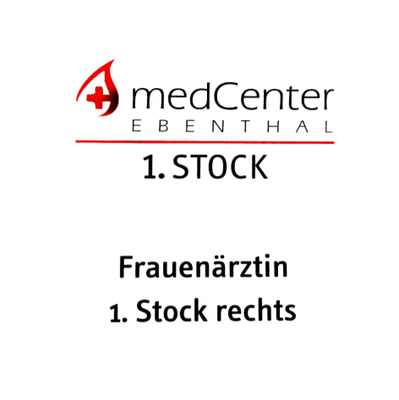 medCenter ebenthal frauenärztin dr. claudia pasterk