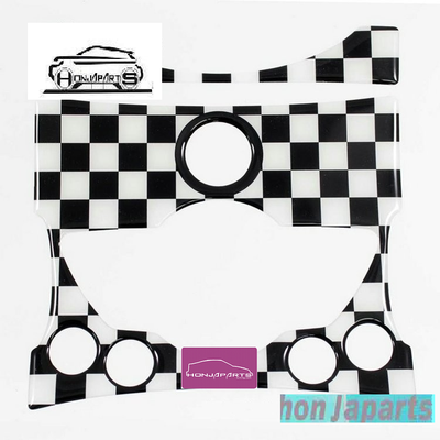 PANEL SALPICADERO GEL 3D RACING-20€