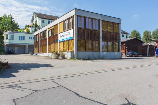 starklvieli_architekten_umbau bürogebäude_immensee_01
