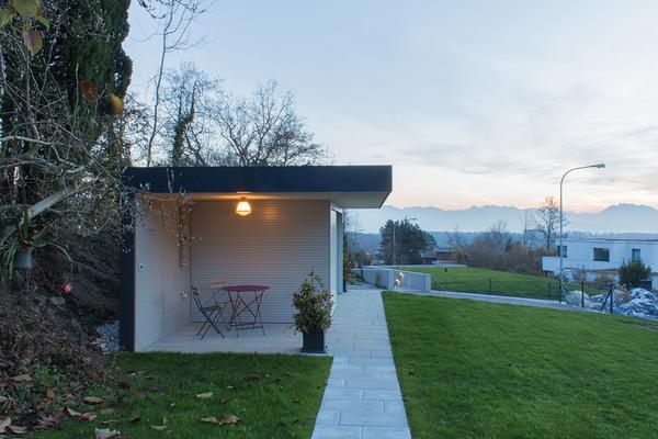 starklvieli_architekten_doppelgarage mit gartenpavillon_hausen am albis_07