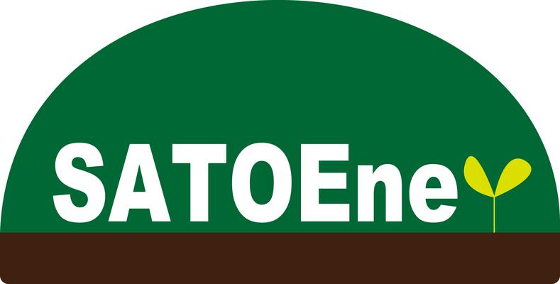 SATOEneロゴ