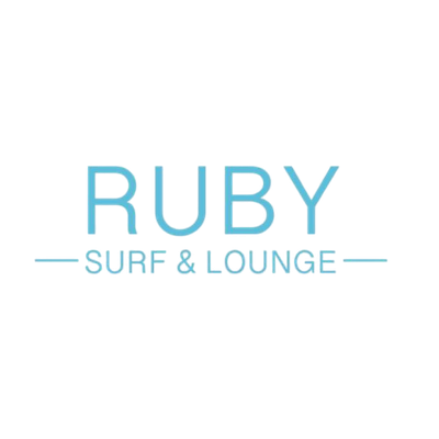 Ruby Surf en Lounge