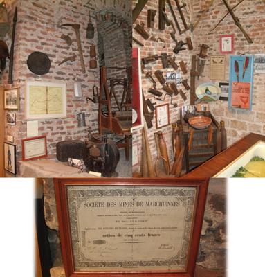 Musée municipal de Marchiennes