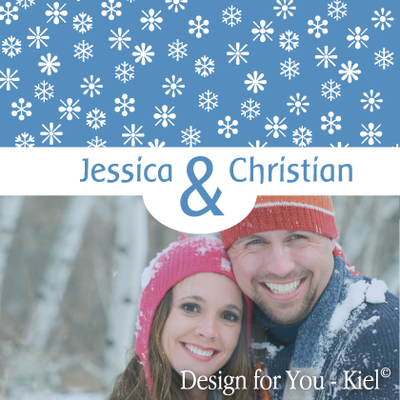 Jessica & Christian © Design for You -Kiel
