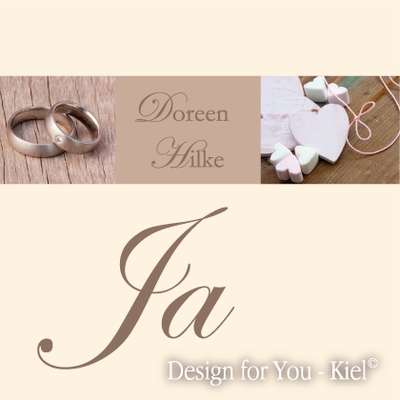 Doreen & Hilke © Design for You -Kiel