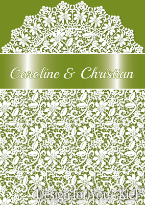 Caroline & Christian © Design for You -Kiel
