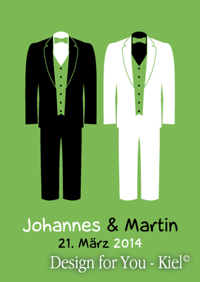 Johannes  Martin © Design for You -Kiel