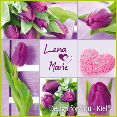 Lena & Marie © Design for You -Kiel