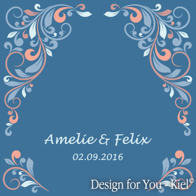 Amelie & Felix © Design for You -Kiel