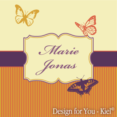 Marie & Jonas © Design for You -Kiel