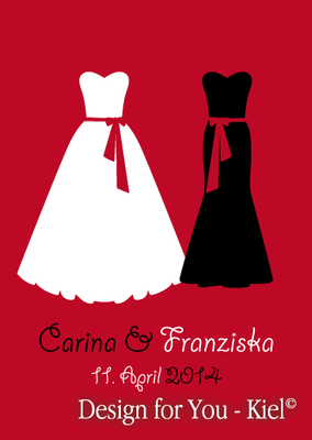 Carina & Franziska © Design for You -Kiel