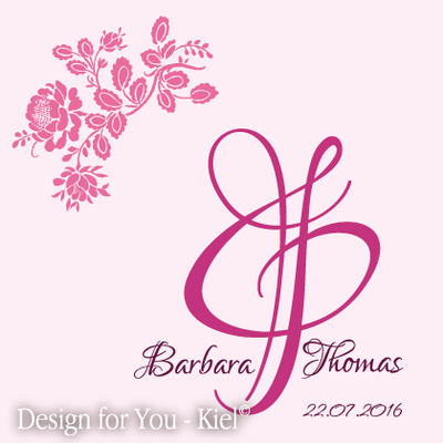 Barbara & Thomas © Design for You -Kiel