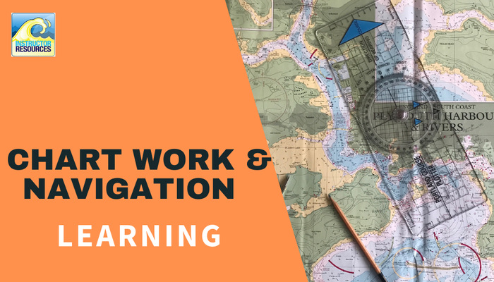 Learn Chartwork & Navigation ©www.instructorresources.co.uk