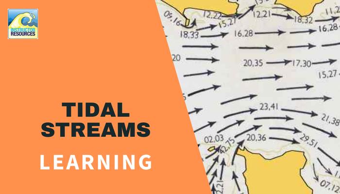 Tidal streams tutorial