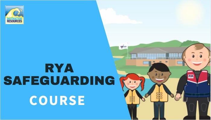 RYA Safegaurding Safe & Fun Online Course
