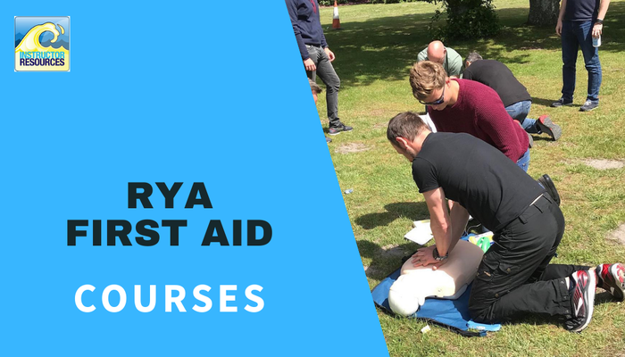 RYA First Aid Courses