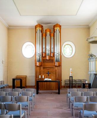 Peterskirche Gaiberg