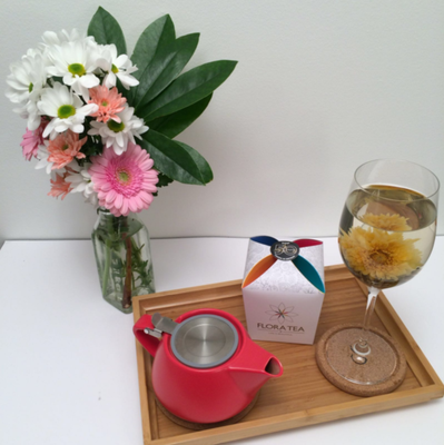 Tea Time Party