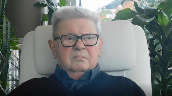 Bernd Biedermann (Oberst a. D. der NVA)