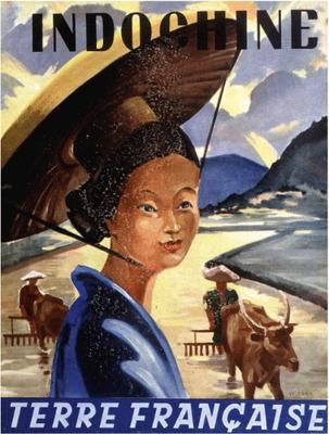 Affiche de 1920
