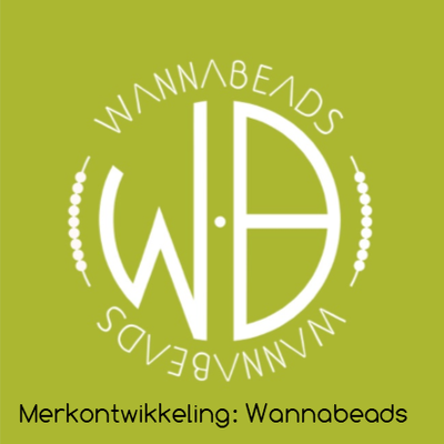 Merkontwikkeling: Wannabeads
