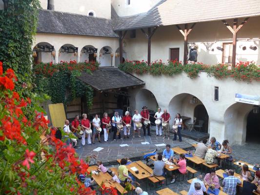 Rieslingfest Weissenkirchen