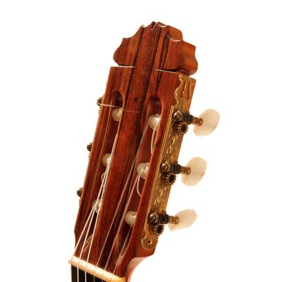Manuel Reyes 1982 - Guitar 2 - Photo 6