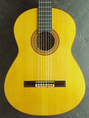 Manuel Reyes 1965 - Guitar 1 - Photo 4