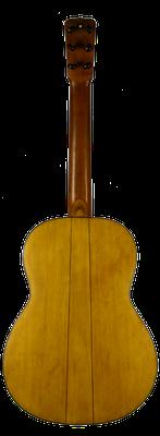 Jose Ramirez 1900 - Guitar 2 - Photo 2