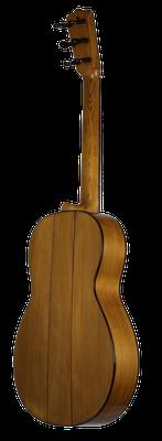 Jose Ramirez 1905 - Guitar 1 - Photo 2