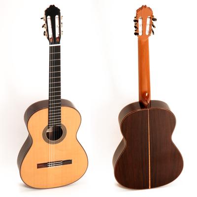 Antonio Marin Montero 2014 - Guitar 1 - Photo 1