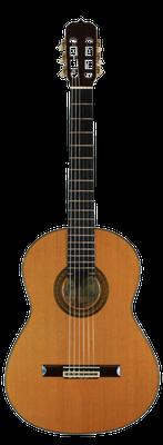 Jose Ramirez 2008 - Guitar 3 - Photo 2