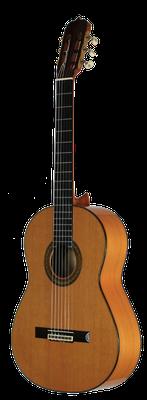 Jose Ramirez 2008 - Guitar 3 - Photo 1