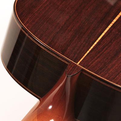 Antonio Marin Montero 2014 - Guitar 1 - Photo 5
