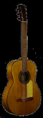 Jose Ramirez 1900 - Guitar 2 - Photo 8