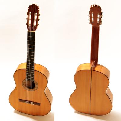 Manuel Reyes 1982 - Guitar 2 - Photo 9