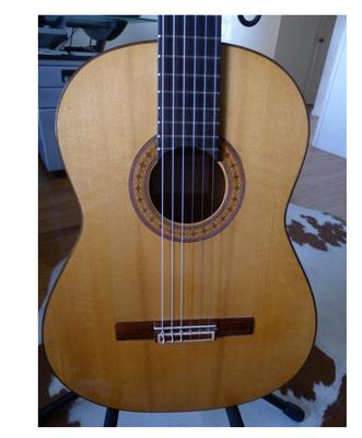 Hermanos Conde 1980 - Guitar 1 - Photo 10