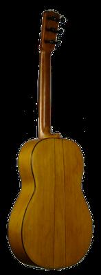 Jose Ramirez 1900 - Guitar 2 - Photo 1
