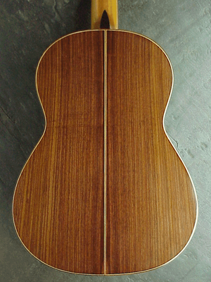 Manuel Reyes 1964 - Guitar 3 - Photo 1