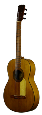 Jose Ramirez 1900 - Guitar 2 - Photo 3