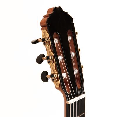 Antonio Marin Montero 2014 - Guitar 1 - Photo 6