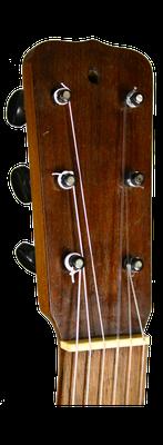 Jose Ramirez 1900 - Guitar 2 - Photo 10