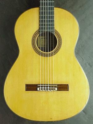 Manuel Reyes 1964 - Guitar 3 - Photo 4