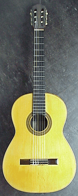 Domingo Esteso 1926 - Guitar 1 - Photo 3