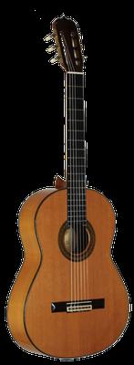Jose Ramirez 2008 - Guitar 3 - Photo 3