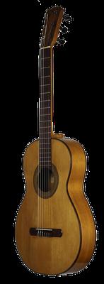 Jose Ramirez 1905 - Guitar 1 - Photo 3