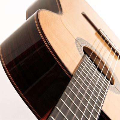Antonio Marin Montero 2014 - Guitar 1 - Photo 4